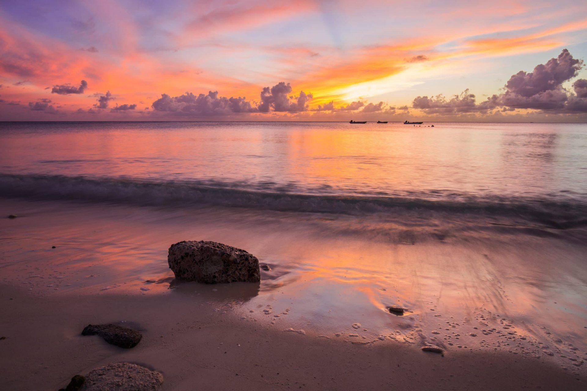 Grand Cayman Best Beaches