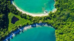 manel antonio national park in costa rica, best national parks in costa rica